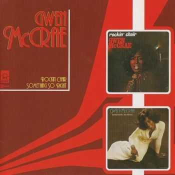Gwen McCrae - Rockin' Chair`75 / Something So Right`76