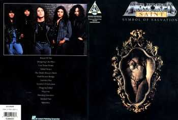 Armored Saint - Symbol Of Salvation (1991)