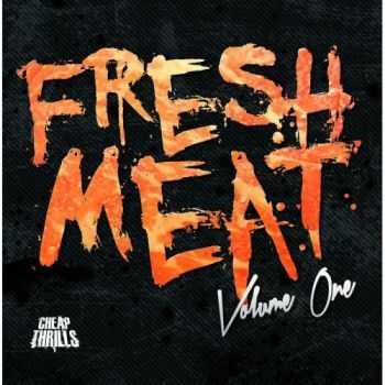VA - Fresh Meat: Volume 1 (2013)
