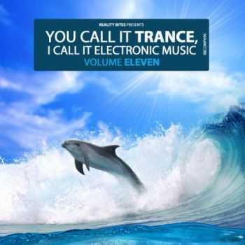 VA - You Call It Trance I Call It Electronic Music Vol 11 (2012)