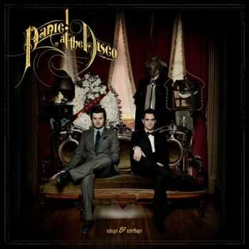Panic! At The Disco - Vices & Virtues (Japanese Edition) (2011)