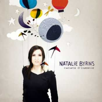 Natalie Byrns - Carnets d'insomnie (2012)