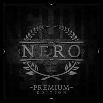 Vega - Nero (Premium Edition) (2CD) (2013)