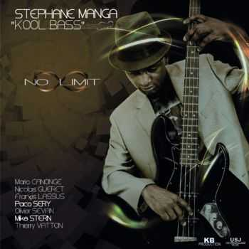 Stephane Manga - No Limit (2013)