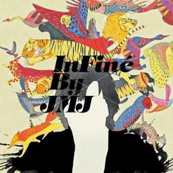 VA � InFine By Jean Michel Jarre (JMJ) (2013)