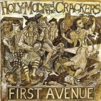 Holy Moly and The Crackers - First Avenue (2012)