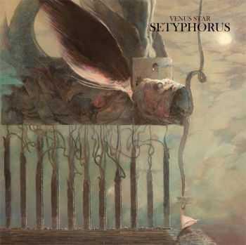 Venus Star - Setyphorus (2012)
