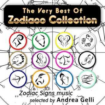 VA - Zodiaco Collection (The Very Best Of)(2011)
