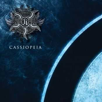 Nightfall - Cassiopeia (2013)