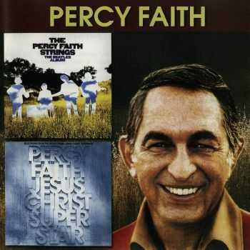Percy Faith - The Beatles Album / Jesus Christ Superstar (2002) HQ