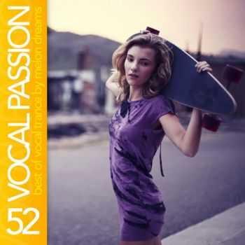 Vocal Passion Vol.52 (2013)