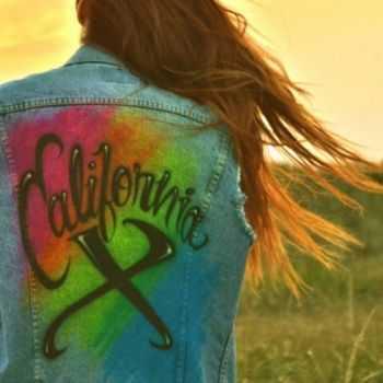 California X - California X (2013)
