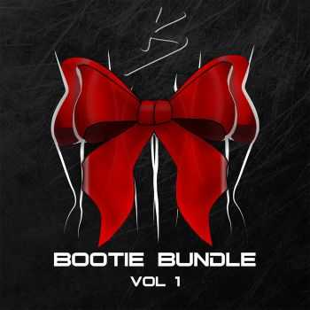 Kap Slap - Bootie Bundle Vol. 1 (2013)