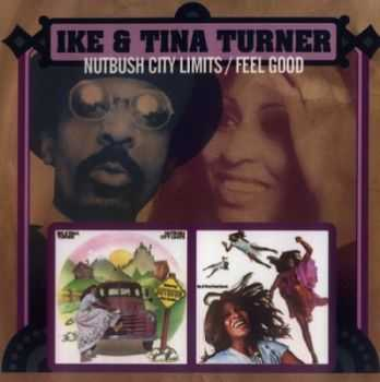Ike & Tina Turner - Nutbush City Limits + Feel Good (1972-1973)