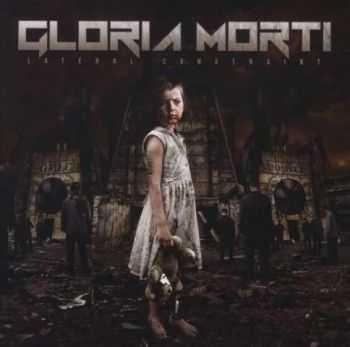 Gloria Morti - Lateral Constraint (2012)