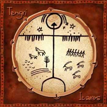 Tengri - Icaros (2013)