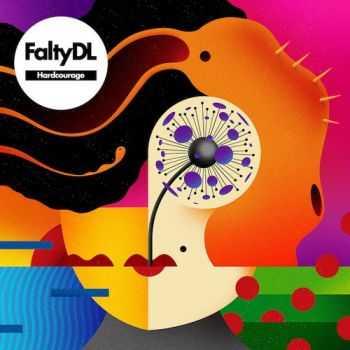 FaltyDL - Hardcourage (2013)