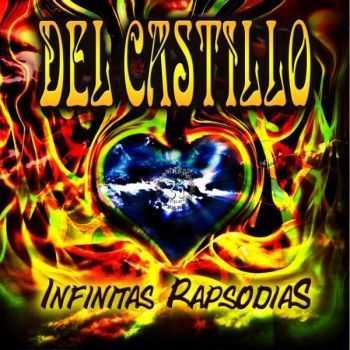 Del Castillo - Infinitas Rapsodias (2012)