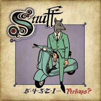 Snuff - 5-4-3-2-1 Perhaps? (2013)