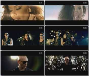 Dyland & Lenny feat. Pitbull & Beatriz Luengo - Sin Ti (I Don't Want To Miss A Thing)