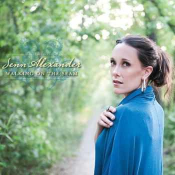 Jenn Alexander - Walking On The Seam (2012)