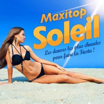 VA - Maxitop Soleil (50 Sun Hits) (2012)