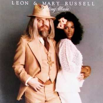Leon & Mary Russell - Wedding Album 1976 (2007) HQ