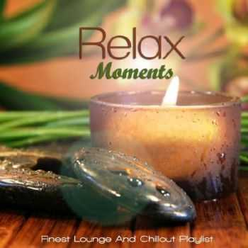 Relax Moments (2013)