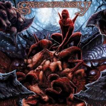 Sarcophagy  - The Summoning (2012)