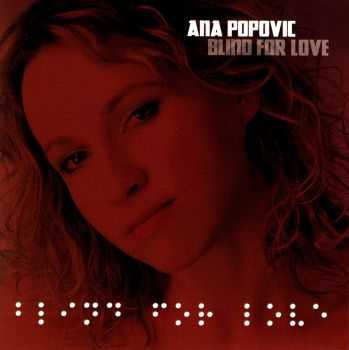Ana Popovic - Blind For Love (2009) FLAC