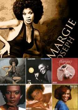 Margie Joseph - Albums Collection 1973-1984 [6CD] Reissue 2007
