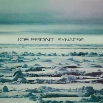 Ice Front - Synapse (2012)