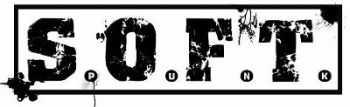 S.O.F.T. - S.O.F.T.P.A.R.K. [Maxi-Single] (2013)