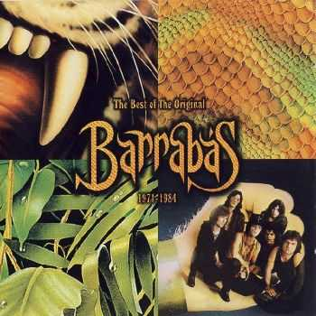 Barrabas - The Best of the Original 71-84 (2001) FLAC