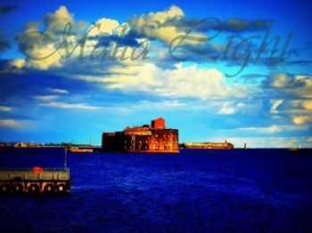 Malta - Light [EP] (2013)