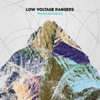 Low Voltage Rangers - Phantom Forces (2012)