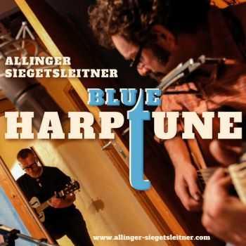 Allinger-Siegetsleitner - Blue Harptune (2013)