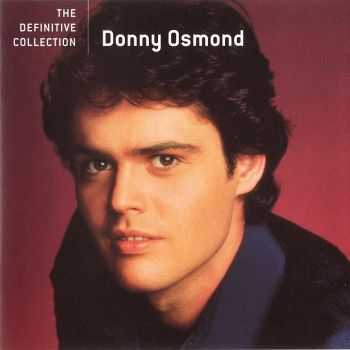 Donny Osmond - The Definitive Collection (2009) APE