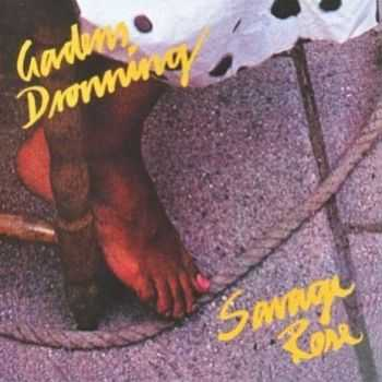 The Savage Rose - Gadens Dronning (The Queen Of The Street) (1990)