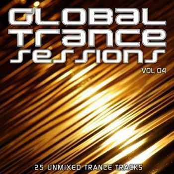 Global Trance Sessions Vol.4 (2013)