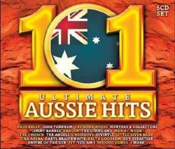 101 Ultimate Aussie Hits (2013)