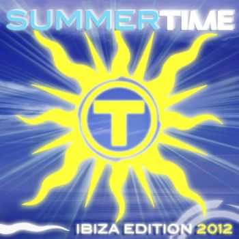 VA - SummerTime Ibiza Edition 2012