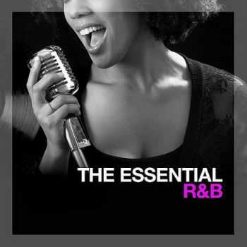 The Essential R&B (2012)