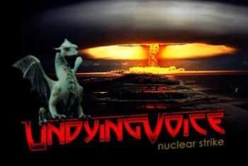 Undying Voice - Ядерный Удар [EP] (2012)