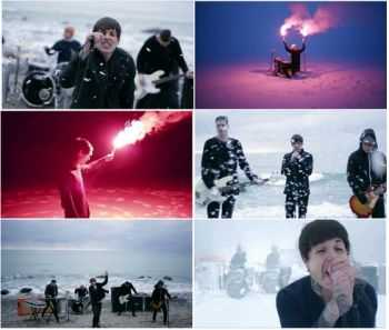 Bring Me The Horizon - Shadow Moses (2013) (VIDEO)