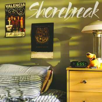 Shorebreak - 6:55 [EP] (2013)