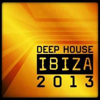 VA - Deep House Ibiza 2013 (2013)