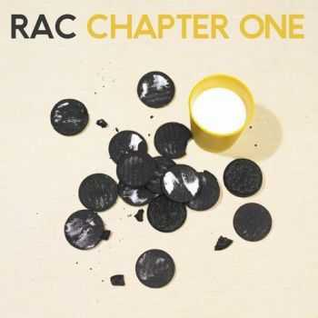 VA - RAC - Chapter One (International Version) (2012)