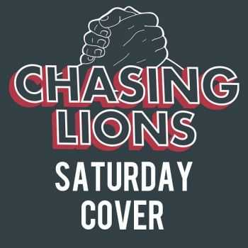 Chasing Lions - Saturday (Fall Out Boy Cover) (2013)