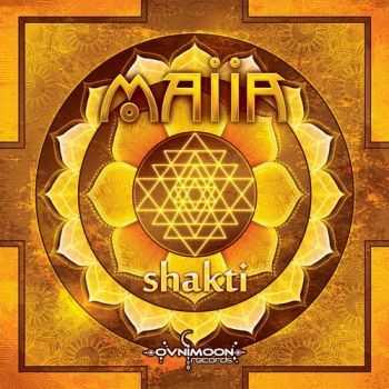 Maiia - Shakti (2012)
